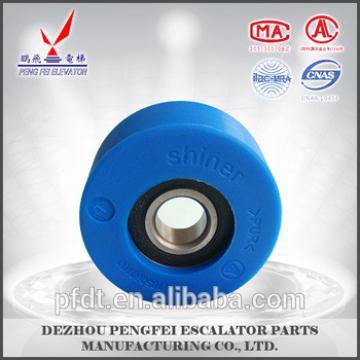 Thyseen blue step roller series for elevator&escalator&lift