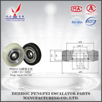 wholesale high quality roller guide wheels for lg