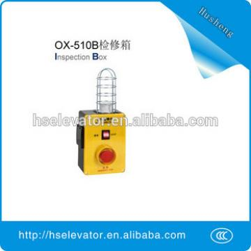 OX-510B elevator Inspection Box