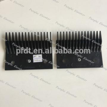 Dongyang A005010N type 15teeth Comb plate for sale