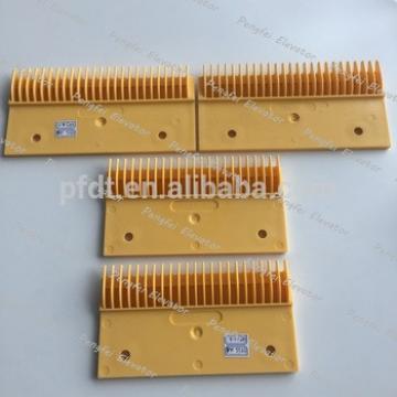 L47312023A type comb plate for escalator 22teeth escalator parts