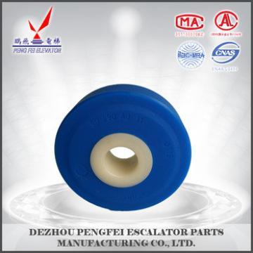 escalator chain roller wheel for elevator parts