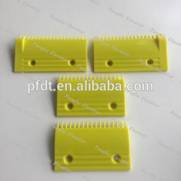 Hitachi middle escalator comb plate parts with hot sale