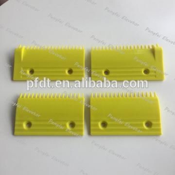 H220017-M H2200145-L H2200146-R type escalator comb plate with good grade