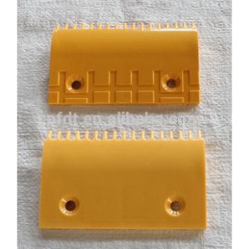 Hitachi 17teeth comb plate escalator spare parts for sale