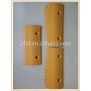 DSA2001489 LG comb plate for sale escalator spare parts