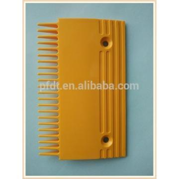 comb plate price list Toshiba escalator parts