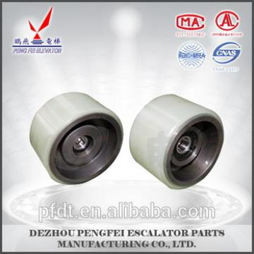 Hitachi supporting wheel with 90*60 and 110*60 for elevator