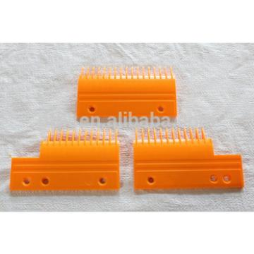12teeth 155*93*80*28 Hyundai comb plate for sale escalator parts