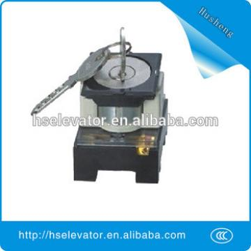 Hitachi elevator Triangle lock, elevator key