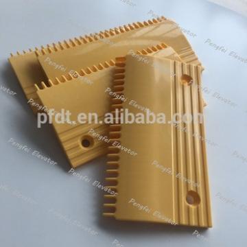 25teeth comb plate for sale escalator spare parts LDTJ-B-1