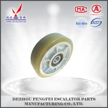 elevator rollers wheels for haishen