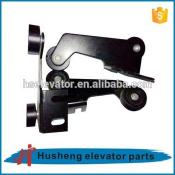 Selcom elevator door lock, elevator door lock