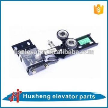 Mitsubishi elevator lock, lift parts 161A door lock for Mitsubishi