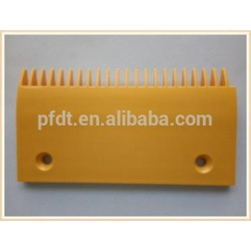 Schindler comb plate for sale 199*108*145 type escalator parts