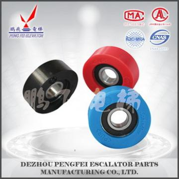 lift parts elevator rollers wheels lift step roller