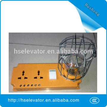 Mitsubishi Elevator maintenance box