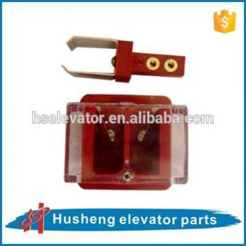 elevator lock contact, elevator door lock contact, fujitec elevator parts