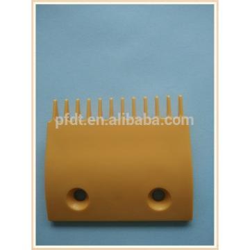 Escalator parts Sigma LG ASA00B655 type comb plate for sale