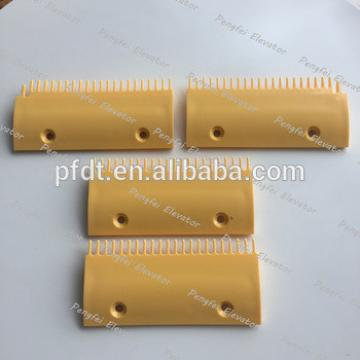 Sigma LG new version for comb plate of LG escalator parts