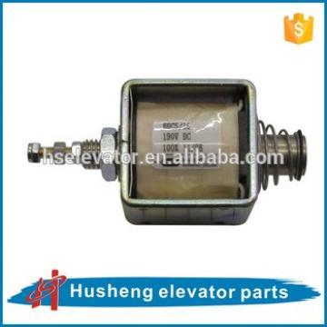 KONE elevator electro magnet blocking KM973561