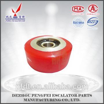 XIZI double bearing step wheel with good quality