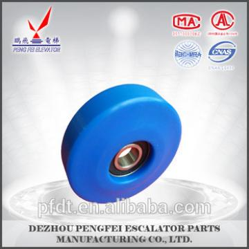 quality excellent escalator roller series from PENGFEI manufacturers
