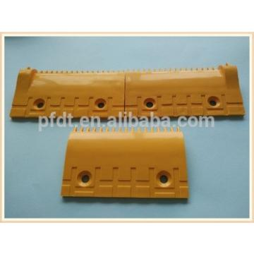 Sigma LG 15 teeth comb plate escalator spare parts for sale