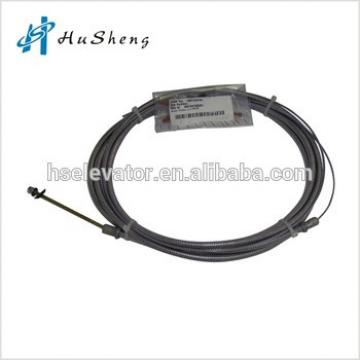 KONE brake release wire KM784780G01 elevator rescue device parts