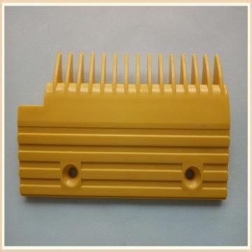 HE655B013 hyundai escalator parts for sale comb plate for hyundai