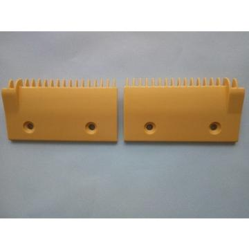 19teeth comb plate price list for LG escalator 2L08318
