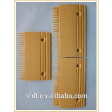 Kone 22 teeth 201*131*139-L/R type comb plate for sale