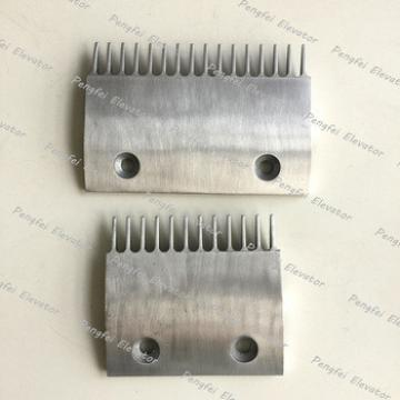 Sigma LG 12teeth comb plate for middle aluminum plate for sale
