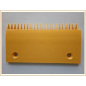Schindler 22teeth two type size comb plate for sale