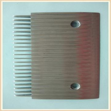 Schindler sidewalk DAW-A305004N aluminum comb plate