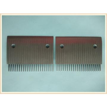 199*152*144 - R comb plate for schindler comb plate aluminum