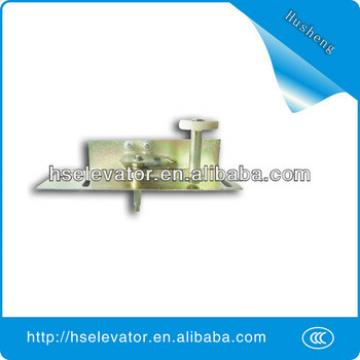 General elevator door key, elevator lock