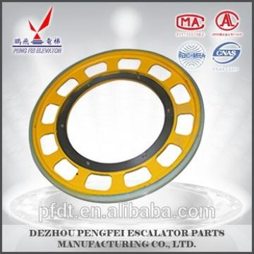 588*400*30Friction wheel for differert Brands provide factory price