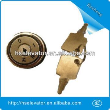elevator door lock, elevator door key lock