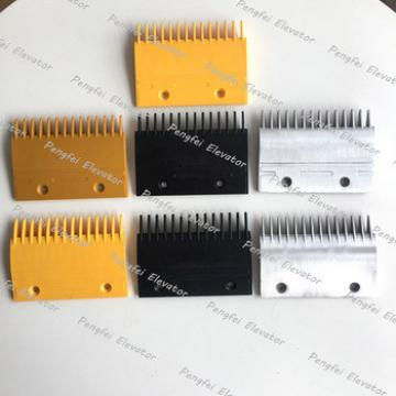 Mitsubishi YS013B578 type aluminum comb plate for sale