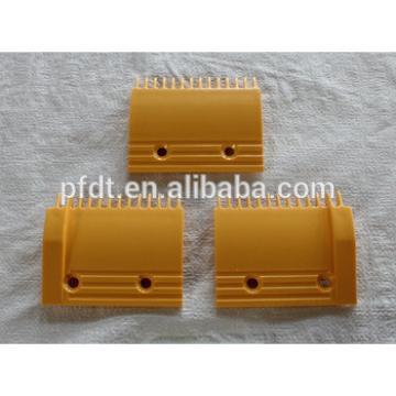 Yongda escalator comb plate for sale K200049