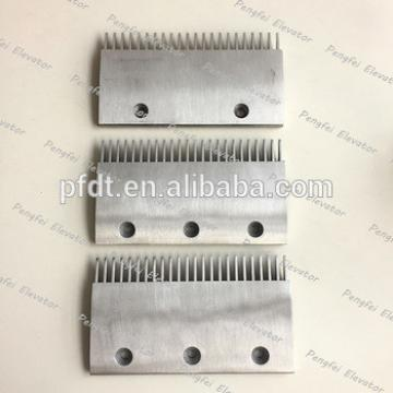 High popularity Thyssen with professional products comb plate