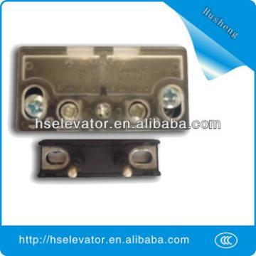 General elevator door lock, elevator door lock contact