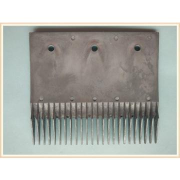 Thyssen sidewalk aluminum comb plate 24teeth