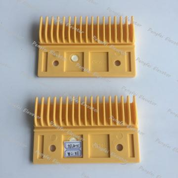 Sigma LG 19teeth comb plate for right&left