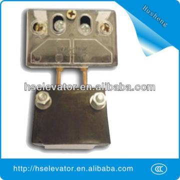 General elevator lock, elevator power lock