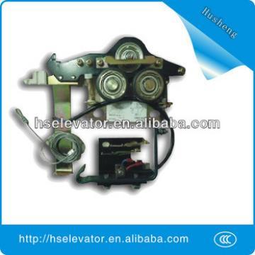 Hitachi elevator door lock, elevator door mechanical lock