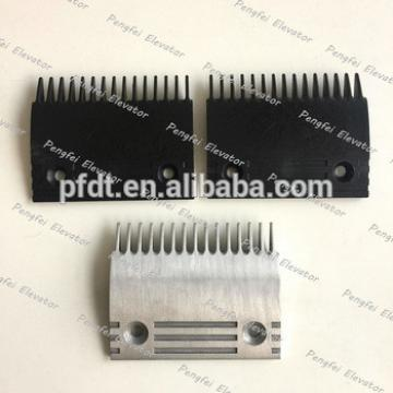 A wholesale set Dongyang many material comb plate