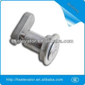 freight elevator triangle lock, elevator door lock