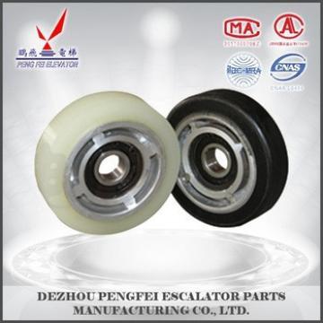 Wholesale step main roller/LG step main roller/LG escalator parts